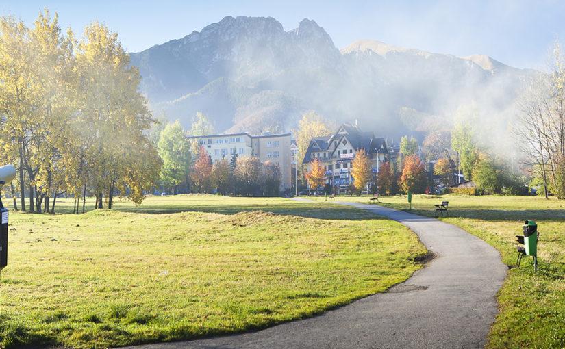 Zakopane – The Foothills of the Tatra's