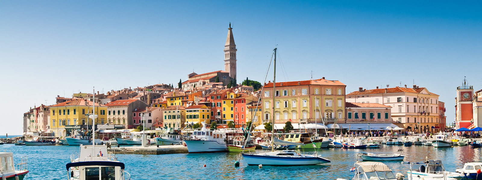 Eastern Europe Holidays Tour Packages from India, Croatia