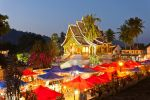 Luang Prabang Tours From India