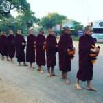 myanmar package tours