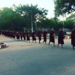 myanmar tour package price