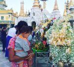Luang Prabang Tours From India